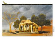 Deserted Castlemain Farmhouse Carry-all Pouch