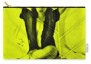 Designed By Nature Carry-all Pouch