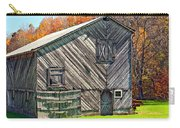 Designer Barn 2 Carry-all Pouch