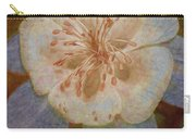 Designer Floral Carry-all Pouch