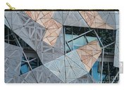 Designer Windows Carry-all Pouch