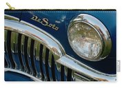 Desoto Carry-all Pouch