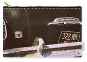 Desoto Trunk Carry-all Pouch