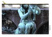 Detail Fountain City Hall  Hamburg Carry-all Pouch