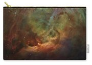 Details Of Orion Nebula Carry-all Pouch