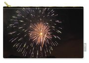 Detroit Area Fireworks -10 Carry-all Pouch