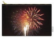Detroit Area Fireworks -2 Carry-all Pouch