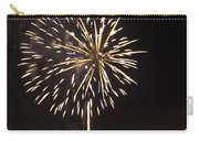 Detroit Area Fireworks -4 Carry-all Pouch