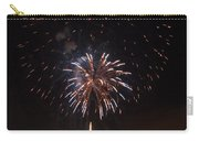 Detroit Area Fireworks -5 Carry-all Pouch