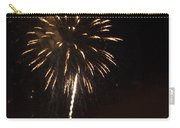 Detroit Area Fireworks -6 Carry-all Pouch