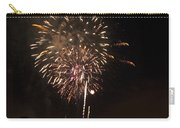 Detroit Area Fireworks -7 Carry-all Pouch