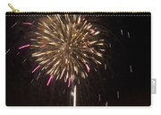 Detroit Area Fireworks -8 Carry-all Pouch