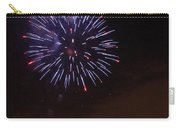 Detroit Area Fireworks -9 Carry-all Pouch