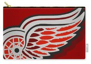 Detroit Red Wings Carry-all Pouch