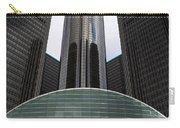 Detroit Renaissance Carry-all Pouch