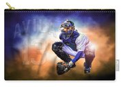 Detroit Tiger Alex Avila Carry-all Pouch