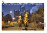 Detroit's Finest Detroit Mi Carry-all Pouch