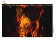 Devil Within Carry-all Pouch