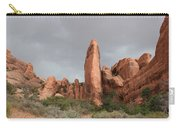 Devils Garden Arches Np Carry-all Pouch