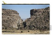 Devil's Gate - Wyoming Carry-all Pouch