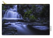 Devil's Hopyard Waterfall Carry-all Pouch