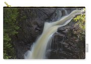 Devils Kettle Falls 3 Carry-all Pouch