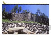 Devils Postpile Carry-all Pouch