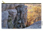 Devil's Smokestack 2 Carry-all Pouch