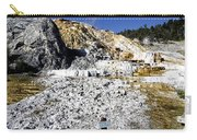 Devils Thumb - Yellowstone Carry-all Pouch