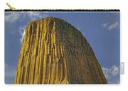 Devil's Tower 4 Carry-all Pouch