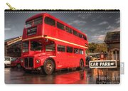 Devon Routemaster  Carry-all Pouch