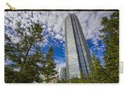 Devon Tower Oklahoma City Carry-all Pouch