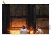 Devotion In Jerusalem Carry-all Pouch