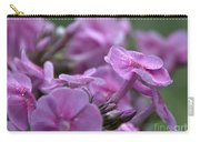 Dew On Phlox Carry-all Pouch