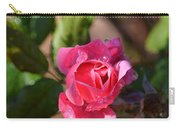 Dew Rose Carry-all Pouch