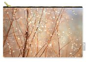 Dewdrop Morning Carry-all Pouch