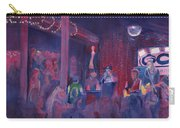 Dewey Paul Band At The Goat Nye Carry-all Pouch