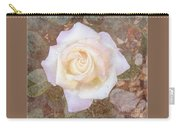 Dewy Dawn Peace Rose Carry-all Pouch