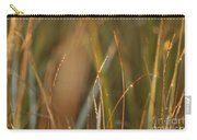 Dewy Grasses Carry-all Pouch