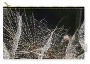 Dewy Seed Parachutes Carry-all Pouch