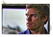 Dexter Morgan Carry-all Pouch