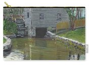 Dexter's Grist Mill - Cape Cod Carry-all Pouch