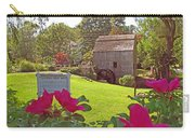 Dexters Grist Mill Two Carry-all Pouch