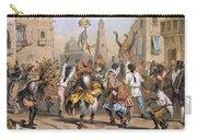 Dia De Reyes, Cuba Carry-all Pouch