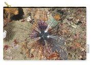 Diadema Urchin Carry-all Pouch