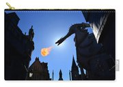 Diagon Alley Dragon Fire Carry-all Pouch