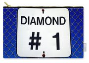Diamond 1 Carry-all Pouch