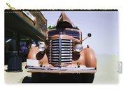 Diamond T Truck - Sahara Carry-all Pouch