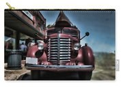 Diamond T Vintage Truck Art Carry-all Pouch