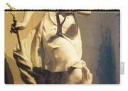 Diana Goddess Of The Hunt Carry-all Pouch